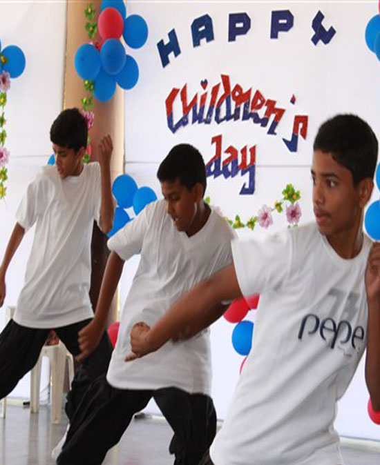 childrens-day-program