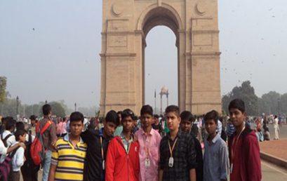 delhi-study-tour