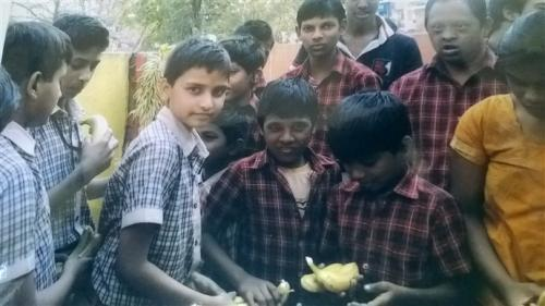 Chavara Childrens'League Social Welfare-4